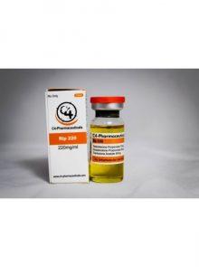 c4 pharma rip 220